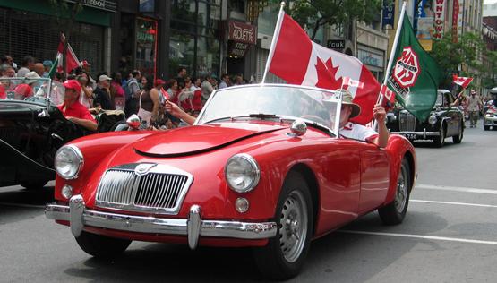 Kanada Konsolosluğu Nerede ?