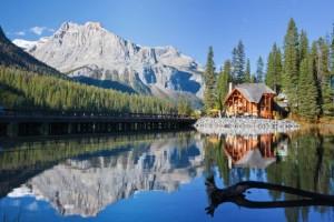 Kanada'nın Doğal Güzellikleri , Kendine Aşık Ediyor