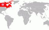 Kanada Hangi Kıtada