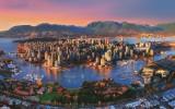 Vancouver Hakkında Bilgi